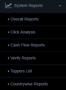 system reports