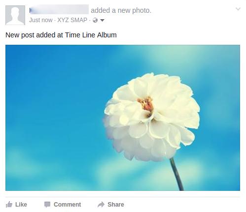 time line album