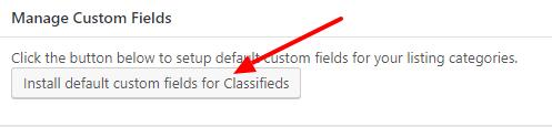 manage custom fields 2