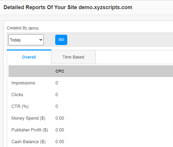 Site-Reports-Details
